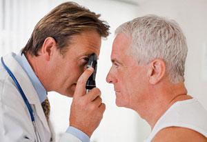 Diabetes & Your Vision